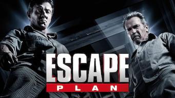 Escape Plan film serier netflix