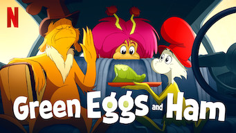 Se Green Eggs and Ham på Netflix