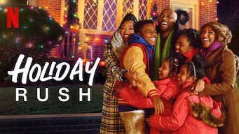 Se Holiday Rush på Netflix