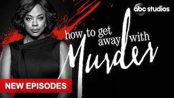 Se How to Get Away with Murder på Netflix