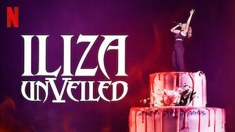 Se filmen Iliza: Unveiled på Netflix