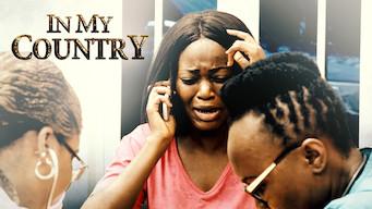 Se In My Country på Netflix