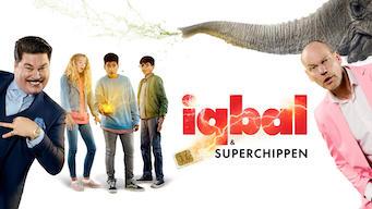 Se Iqbal og superchippen på Netflix