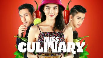 Se filmen Miss Culinary på Netflix