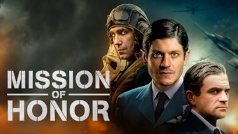 Se Mission of Honor på Netflix