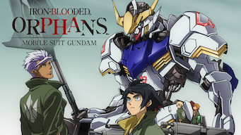 Se Mobile Suit Gundam: Iron-Blooded Orphans på Netflix