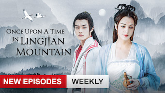 Se serien Once Upon A Time In Lingjian Mountain på Netflix