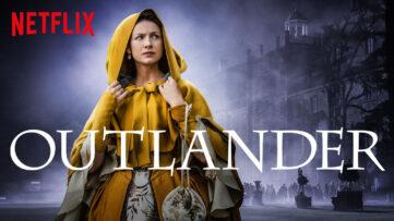 Outlander nye serie sæson