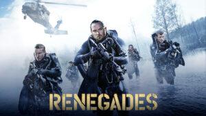 Renegades 1