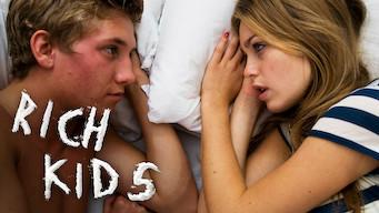 Se Rich Kids på Netflix