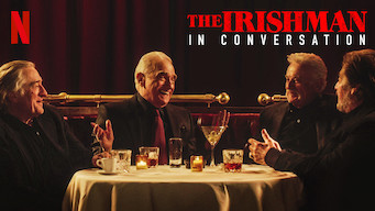Se The Irishman: In Conversation på Netflix