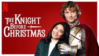Se The Knight Before Christmas på Netflix