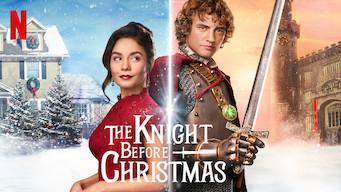 Se filmen The Knight Before Christmas på Netflix