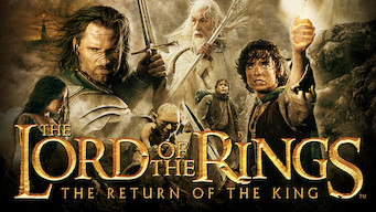 Se The Lord of the Rings: The Return of the King på Netflix