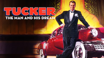 Se Tucker: The Man and His Dream på Netflix