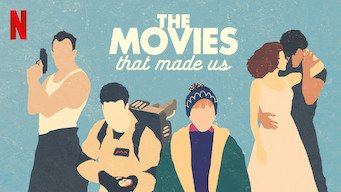 Se The Movies That Made Us på Netflix