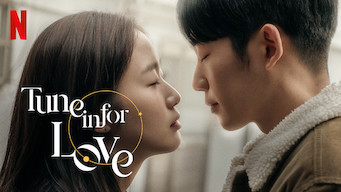Se Tune in for Love på Netflix