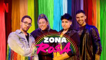 Se Zona Rosa på Netflix