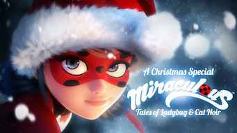 Se A Christmas Special: Miraculous: Tales of Ladybug and Cat Noir på Netflix