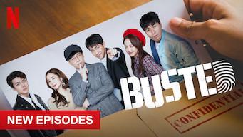 Se Busted! på Netflix