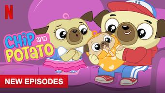 Se Chip and Potato på Netflix