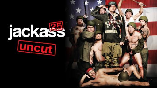 Se Jackass 2.5 på Netflix