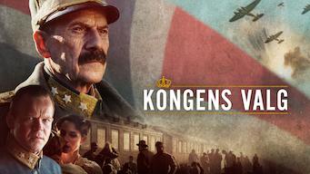 Kongens valg film serier netflix
