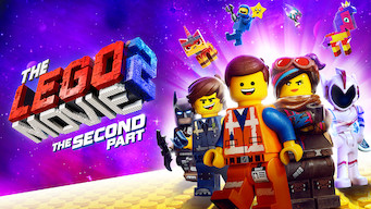 Se The Lego Movie 2: The Second Part på Netflix