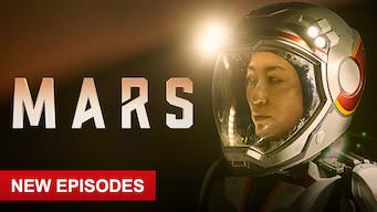 Se Mars på Netflix