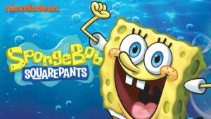 nickelodeon spongebob netflix