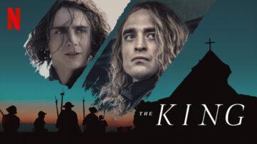 nye film og serier netflix danmark