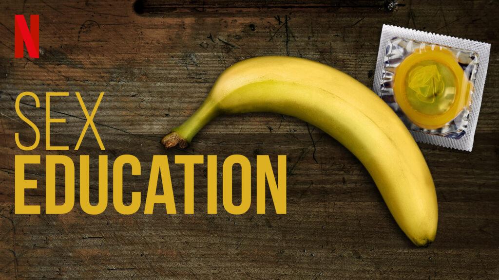 sex education netflix billeder sæson 2
