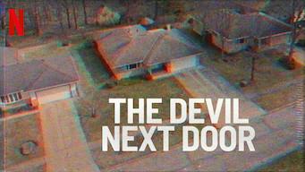 Se The Devil Next Door på Netflix