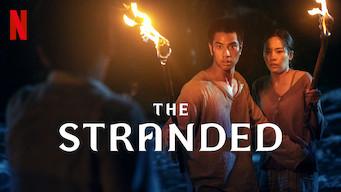 The Stranded film serier netflix