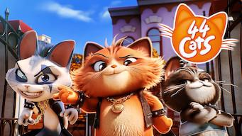 Se 44 Cats på Netflix