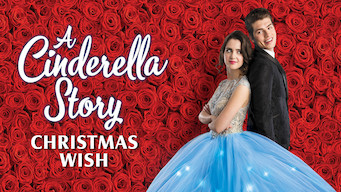 Se A Cinderella Story: Christmas Wish på Netflix