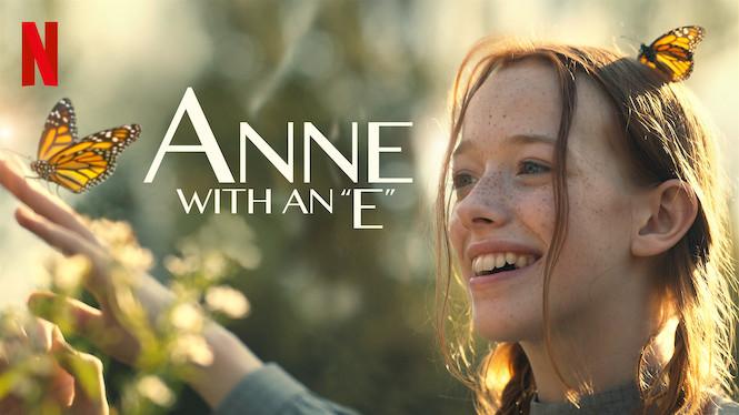 Anne With an E 1