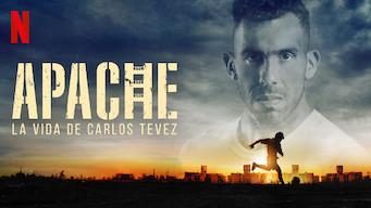 Se serien Apache: La vida de Carlos Tevez på Netflix