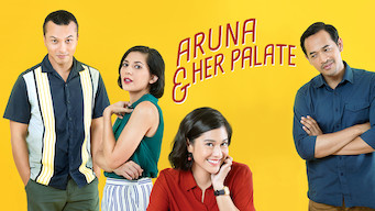 Se filmen Aruna and Her Palate på Netflix