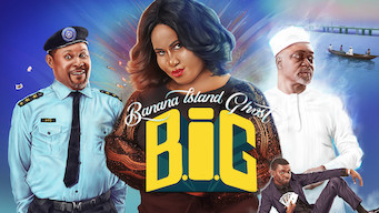 Se Banana Island Ghost på Netflix