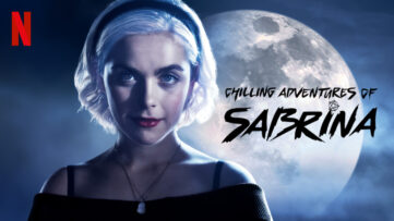 Chilling Adventures of Sabrina sæson 3
