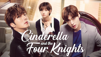 Se Cinderella and the Four Knights på Netflix