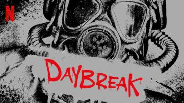 Daybreak sæson 2 droppet aflyst