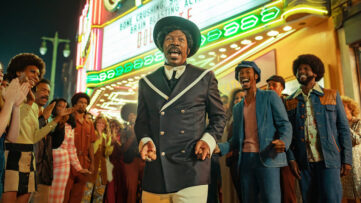 De 10 bedste Netflix film i 2019