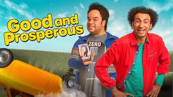 Se Good and Prosperous på Netflix