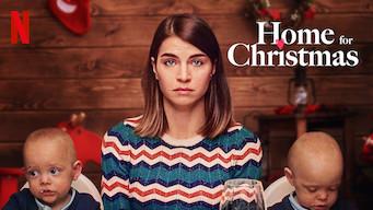 Se Home for Christmas på Netflix