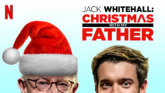 Se Jack Whitehall: Christmas with My Father på Netflix
