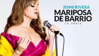 Se Jenni Rivera: Mariposa de Barrio på Netflix