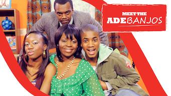 Se Meet the Adebanjos på Netflix