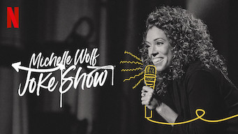 Se Michelle Wolf: Joke Show på Netflix